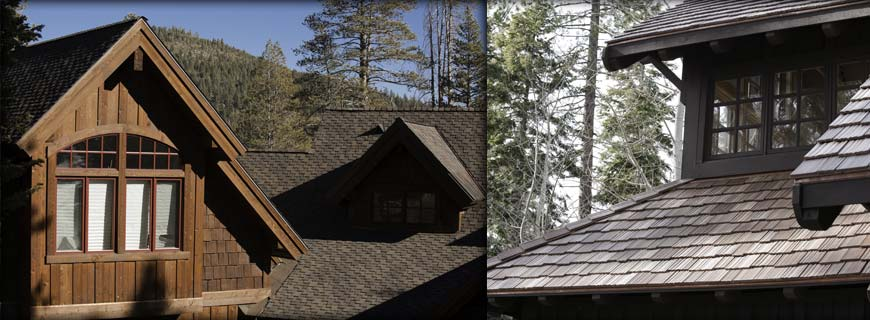Quality Roofing - Roof Truckee