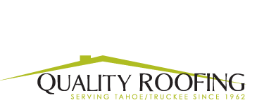 quality roofing tahoe